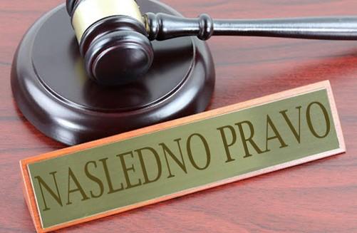 Inheritance Lawyer in Serbia, Inheritance Lawyer - Advokat za ostavinu i nasledno pravo