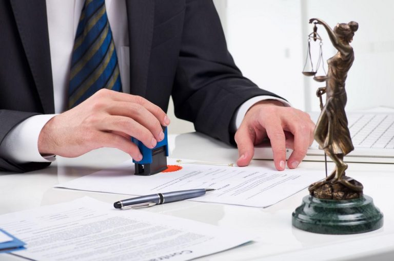 Advoaktska kancelarija - Law Office