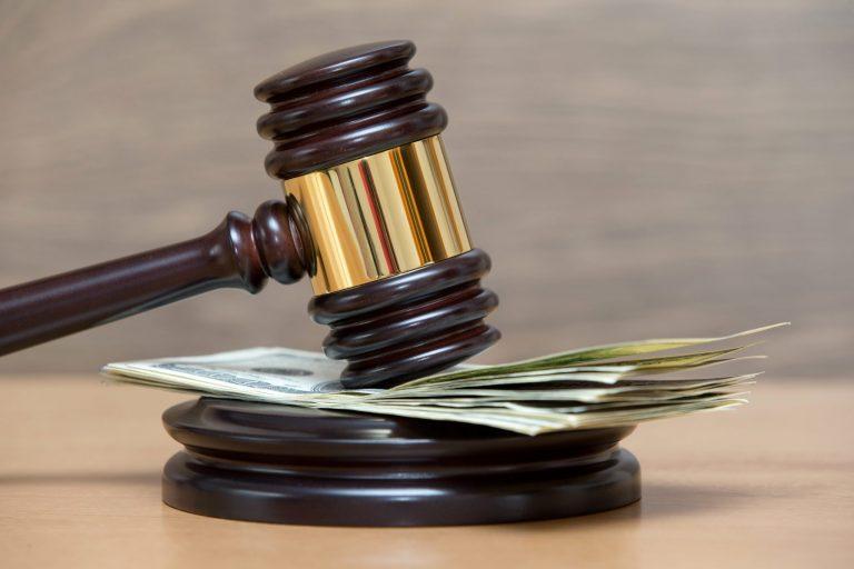 Advokat za naknadu štete