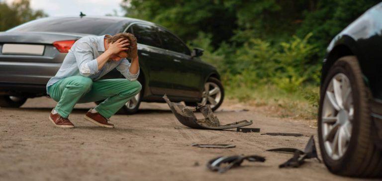 Naknada štete iz saobraćajne nesreće