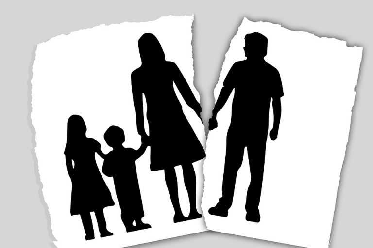razvod braka - porodica family divorce Serbia